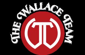 The Wallace Team - Logo